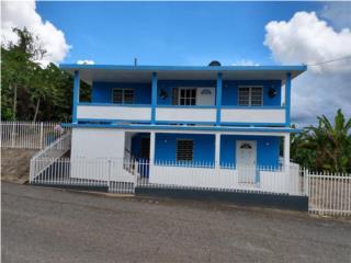 Multifamiliar en Sabana Grande, Utuado