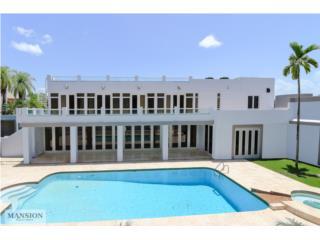 La Villa de Torrimar (OPTIONED)