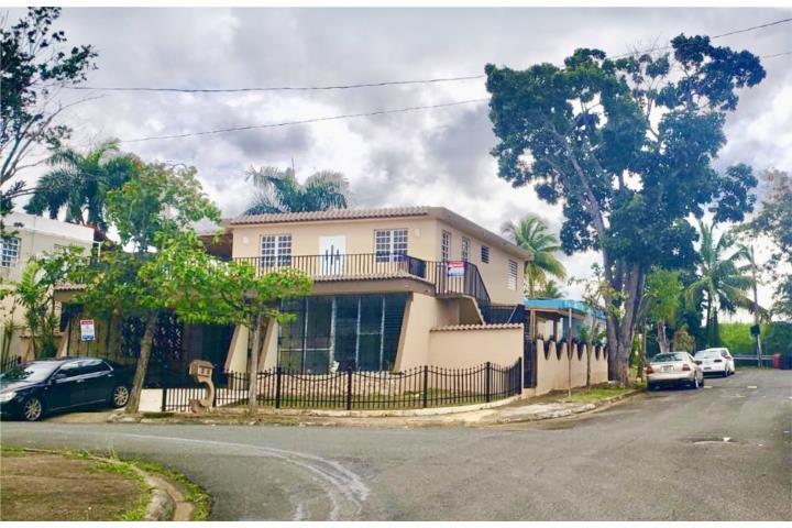 Villas De Caney Puerto Rico