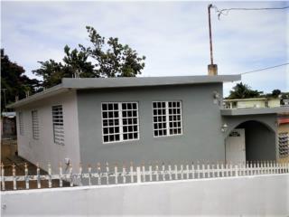 Se vende casa en Sector Cantito
