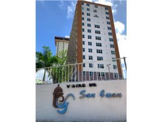 Vista de San Juan, San Juan