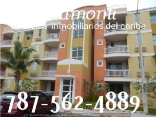 Espectacular 2-2 Villas del Mar Beach   $115k
