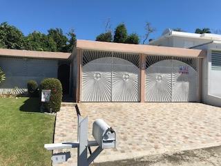 Villa España, Bayamon, PR
