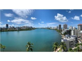 Laguna Terrace: Spectacular Lagoon Views