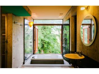 Striking Lake House For Sale at Lago Carraizo
