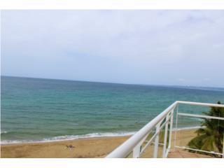 Sandy Beach Beachfront Penthouse