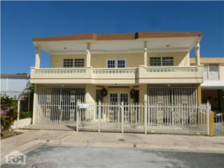 Urb. Villa Carolina III