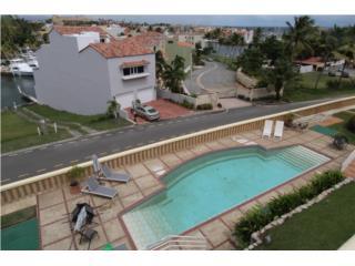 Amplia propiedad en Palmas Del Mar