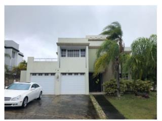 Mansiones de Monte Verde, $6,000 para Gastos
