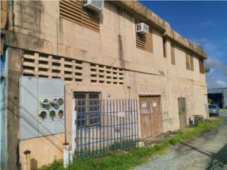 Commercial Investment Opportunity!
