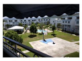 Condominio Vista Real I  solo  125K  3H/ 2B
