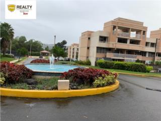 CHALETS DEL PARQUE, APARTAMENTO EN GUAYNABO