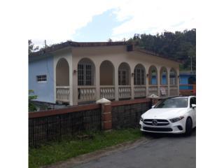Rio Nuevo, Espinosa Multifamiliar $89k
