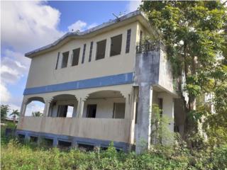 Antigua Casona- Carretera #2 Km 26