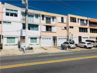 Balboa Town Houses Puerto Rico