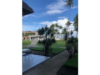CRESCENT COVE - PALMAS DEL MAR 1b/1b Ground floor