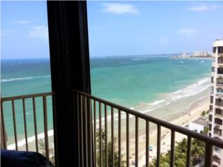 Beautiful Views in Isla Verde!