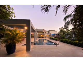 Garden Hills North Luxury Home