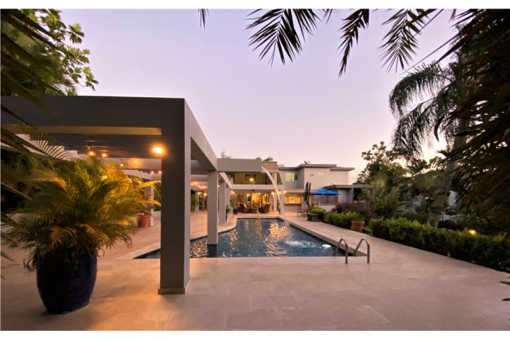 Garden Hills Puerto Rico