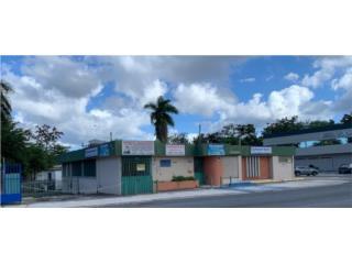 LOCAL AVE BETANCES- ESQUINA, $575,000