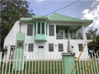 Bo. Guanajibo, Cabo Rojo