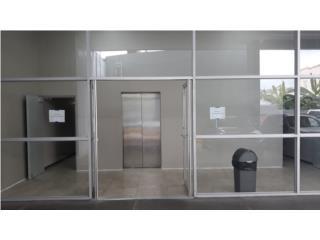 Oficina,  local comercial, Cond San Vicente.