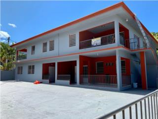 Edificio Multi-familiar Bo Gripiñas Jayuya