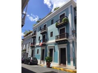 Calle San Jose 1/1/3floor/Tax exempt