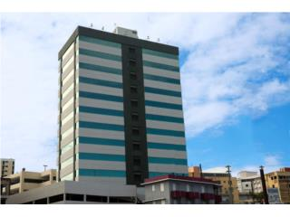 AM Tower 8th Floor OFFICE SPACE - 4,457 SF
