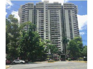 Parque de las Fuentes Condominium, Hato Rey.