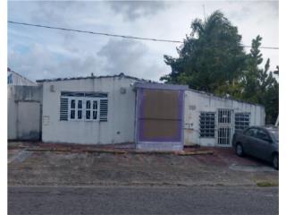 Villa Nevarez, Ave Américo Miranda