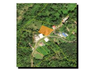 Solar 1,069 m2 Minillas Altos