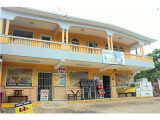 Edificio ComercialCarr 413 Km 4.0 Bo. Puntas