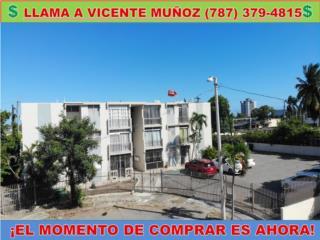 COND. SAN ANTONIO * TREMENDA INVERSION $ GANGA $