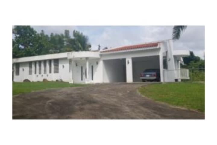 Villas De Montesol Puerto Rico