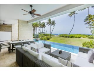 Ritz Carlton Reserve, West Beach 3 bed. unit
