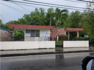 Casa a pasos del pueblo de Cabo Rojo