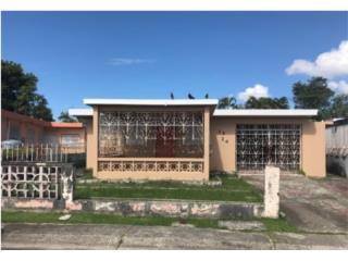 SIERRA BAYAMON - $95000