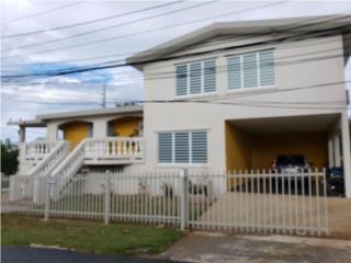 Se vende Residencia en  Carr 459 Bo.Jobos Isa