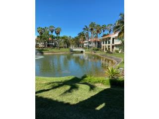 LAKESIDE VILLAS - Garden w/ beach access