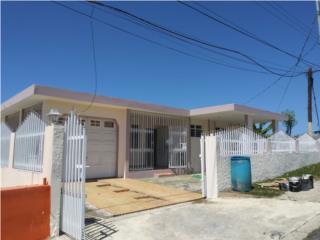 Casa y apartamento en Santa Rosa