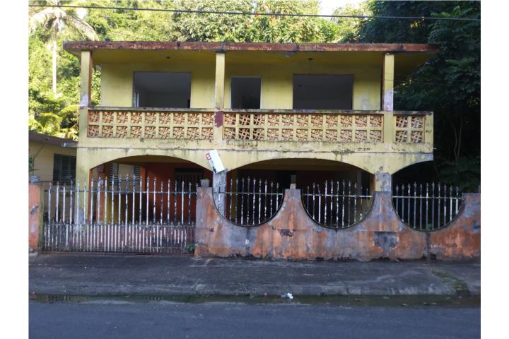 Cortes Puerto Rico