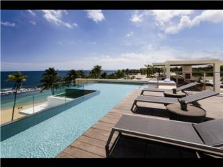 West Beach, Ritz Carlton Reserve Residence 20-005