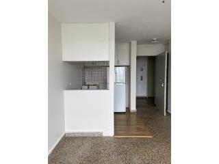 Union Norte- studio ,piso alto , $83,000.-