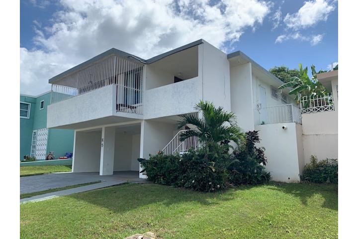 Berwind Estates Puerto Rico