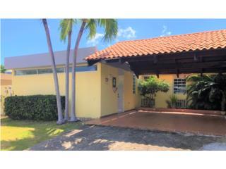 Villa Franca AC15 -- Casa con 4 OPTIONED