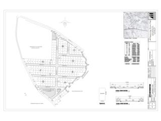 Finca para Desarrollo Residencial (130 units)