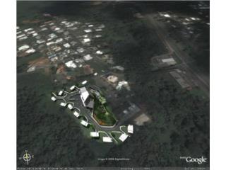 Finca para Desarrollo Residencial (60 units)
