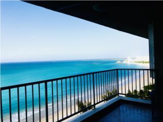 Penthouse frente a el mar -Villas del Mar  Bienes Raices Puerto Rico