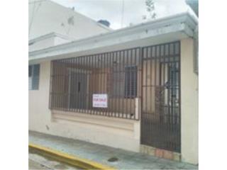 $69,700 - CALLE BETANCES, PUEBLO MANATI PR